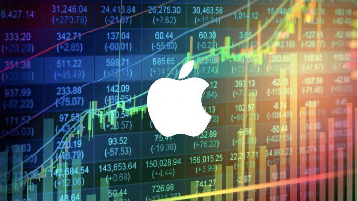 Dilo conmigo: otro trimestre récord para Apple