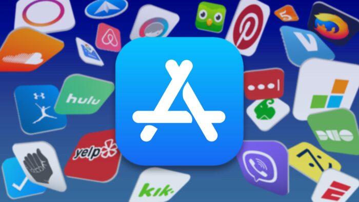 El App Store de Apple está en jaque