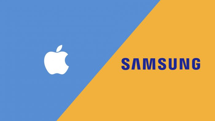 Apple vs. Samsung – Miremos las Cifras