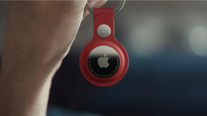 AirTags: ¿cómo funciona el nuevo accesorio de Apple?