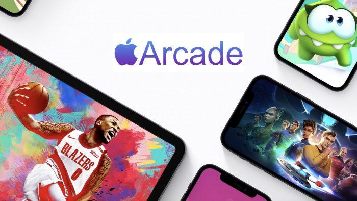 Hablemos de Apple Arcade