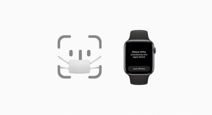 ¿Cómo desbloquear su iPhone usando el Apple Watch?