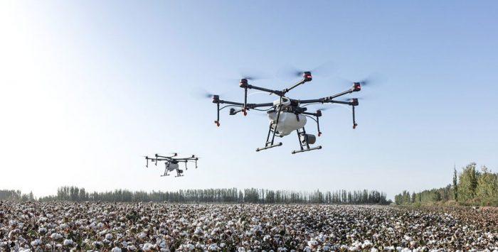 Drones: ¿La primera generación masiva de robots?