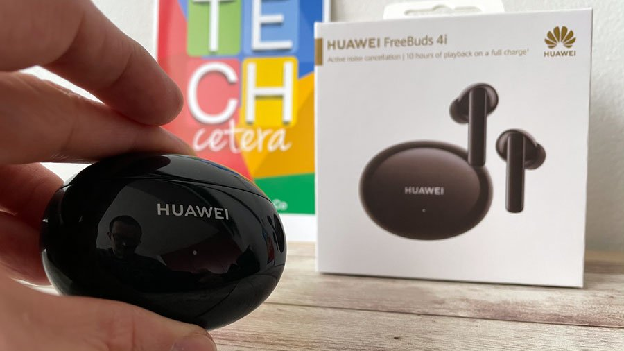 Llegan los FreeBuds 4i y la oferta suena bien! | Techcetera