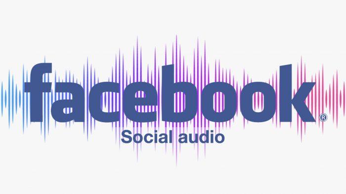 Facebook (también) le apuesta al audio