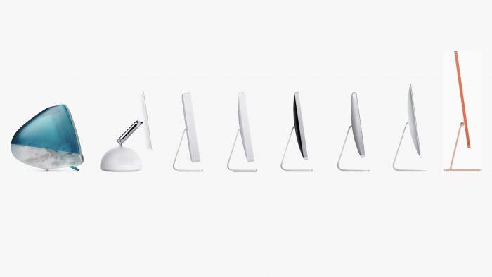 Hablemos del iMac