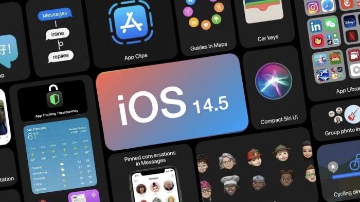 3 razones (macro) para actualizar tu iPhone a iOS 14.5 ya mismo