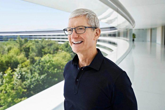 """Tim Cook: """"La Realidad Aumentada es de suma importancia para el futuro de Apple"""""""