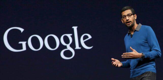 El futuro del trabajo, según Google