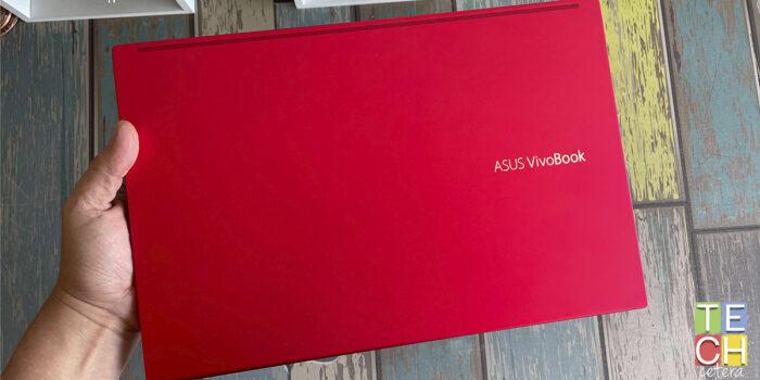 A todo color el VivoBook S14/15 con Ryzen 4000