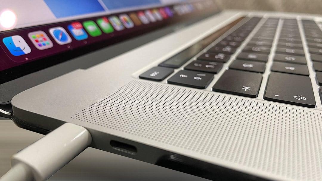 Problema puertos USB en Mac
