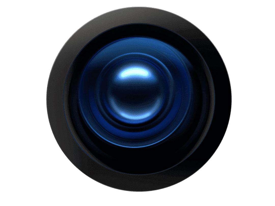 cámara frontal vivo v21