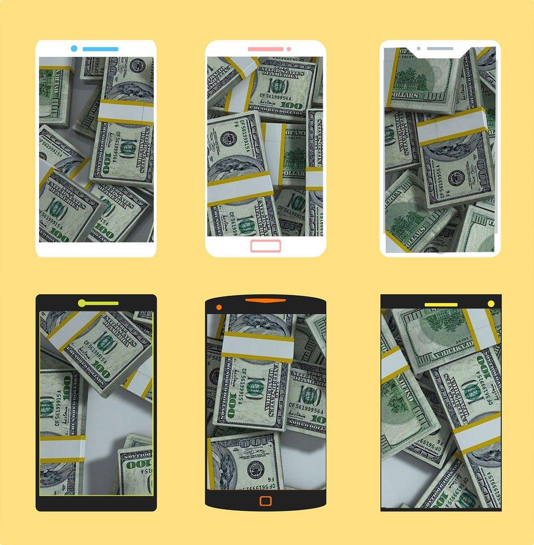 Costo de los smartphones