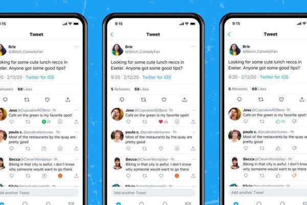 Los dislikes de Twitter