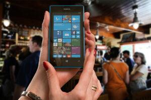 Se acuerda de Windows Mobile?