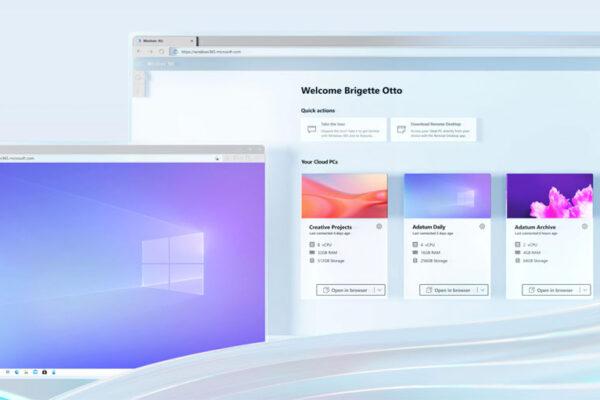 Windows 365 PC