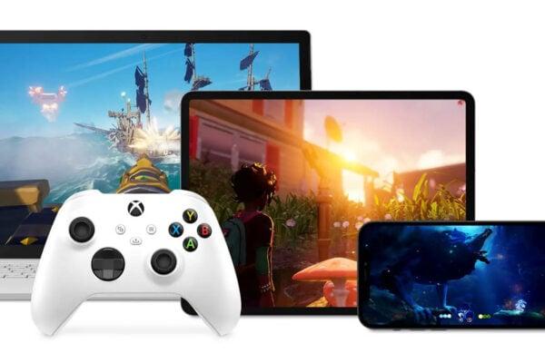 Xbox Cloud Gaming llega a dispositivos Apple