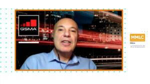 Alejandro Adamowicz - 5G - La Oportunidad para una América latina Digital y Conectada