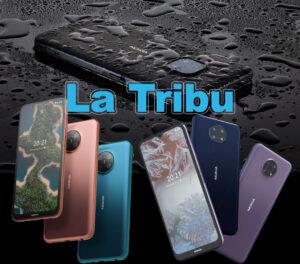 La Tribu de Nokia
