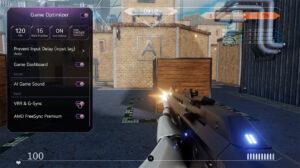 Thumb LG Game Optimizer