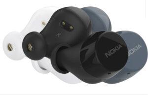 Nokia Power Earbuds Lite colores