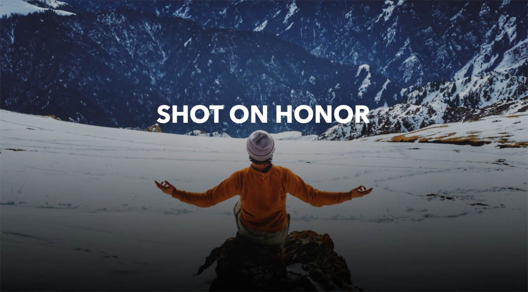 Shot on Honor