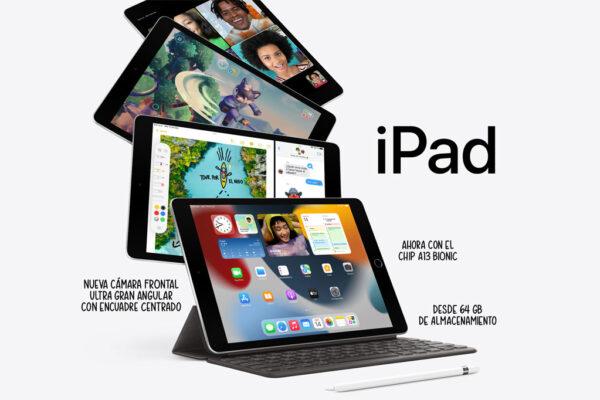 iPad de 9na generación