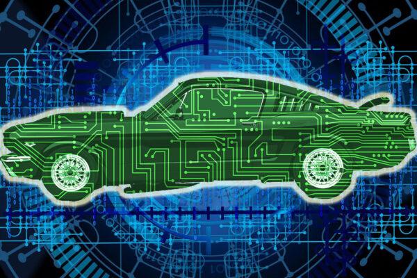 Chips para la industria del automóvil