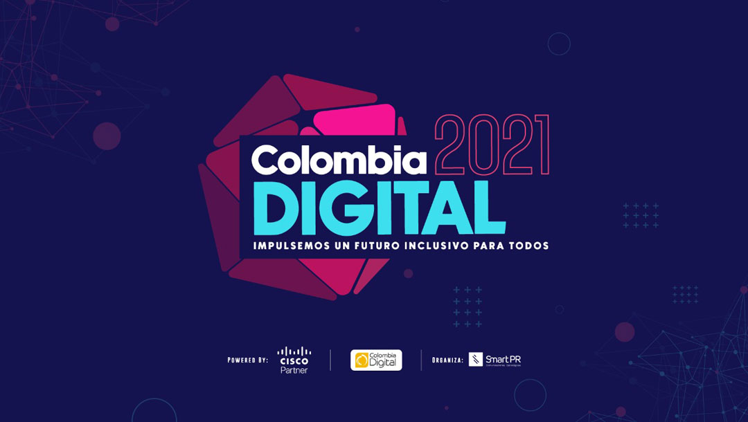 Colombia Digital 2021