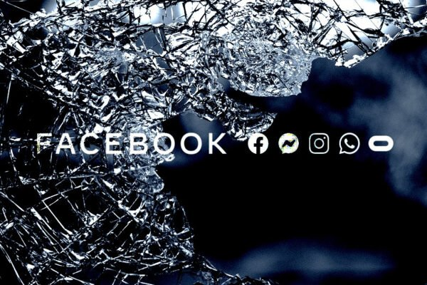 Problemas con Facebook