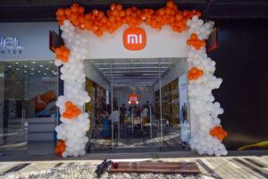 Tiendas Xiaomi Colombia